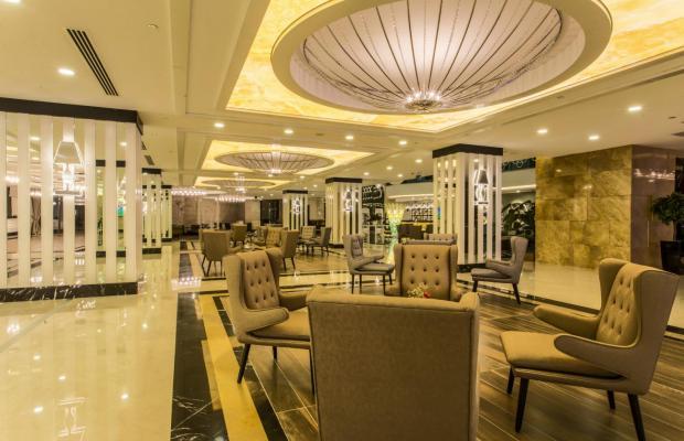 фотографии отеля Sensitive Premium Resort & Spa изображение №75