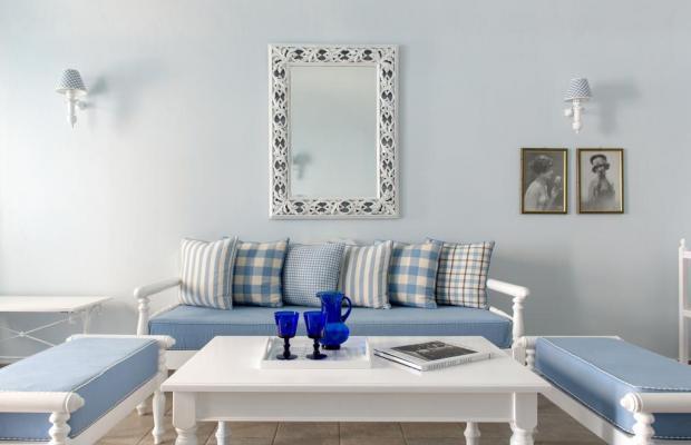 фото Andromeda Villas изображение №14