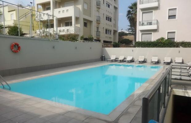 фото отеля Angela Suites & Lobby изображение №1