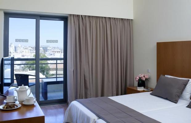 фотографии отеля Angela Suites & Lobby изображение №11