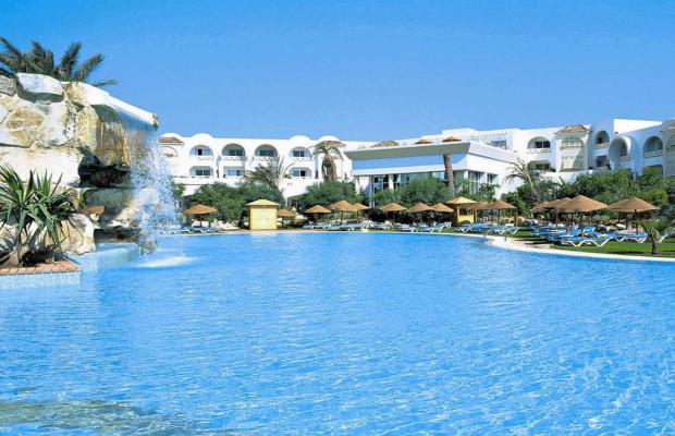 фото отеля Shell Beach Hotel & Spa изображение №1