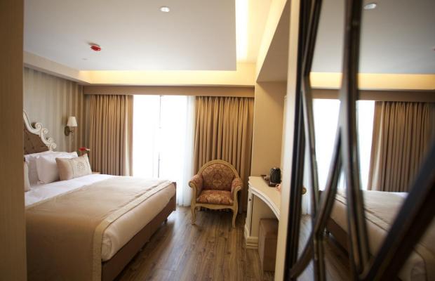 фото отеля Anthemis Hotel изображение №29