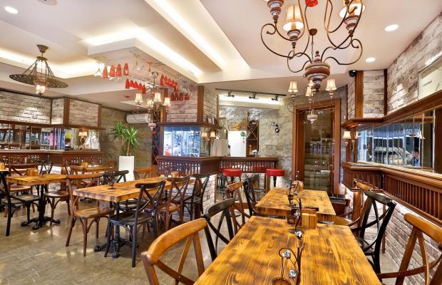 фото Anthemis Hotel изображение №22