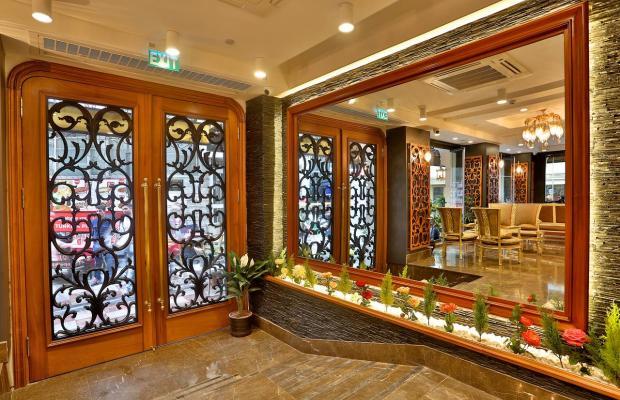 фото отеля Anthemis Hotel изображение №17