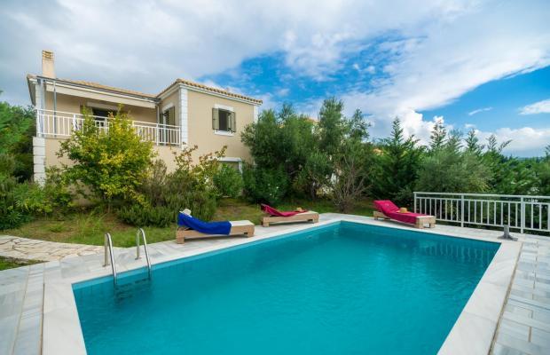 фотографии отеля Eleonas Holiday Houses изображение №19