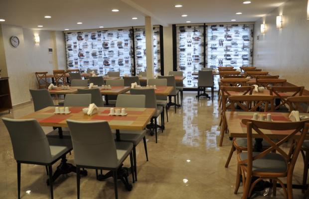 фотографии Waw Hotel Galataport изображение №32