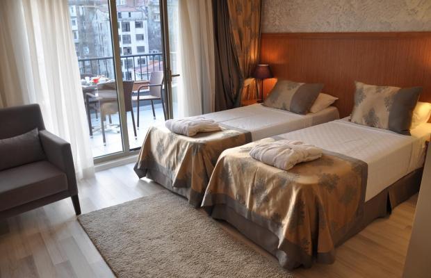 фотографии отеля Waw Hotel Galataport изображение №7
