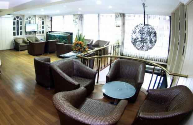 фотографии Hotel Bosfor изображение №20