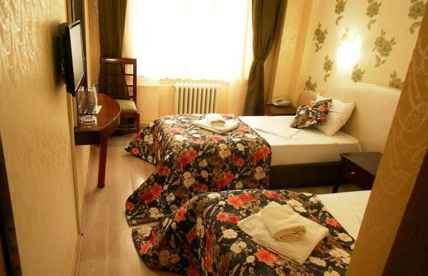 фотографии отеля Hotel Bosfor изображение №15