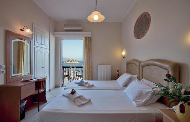 фотографии отеля Epidavria изображение №3