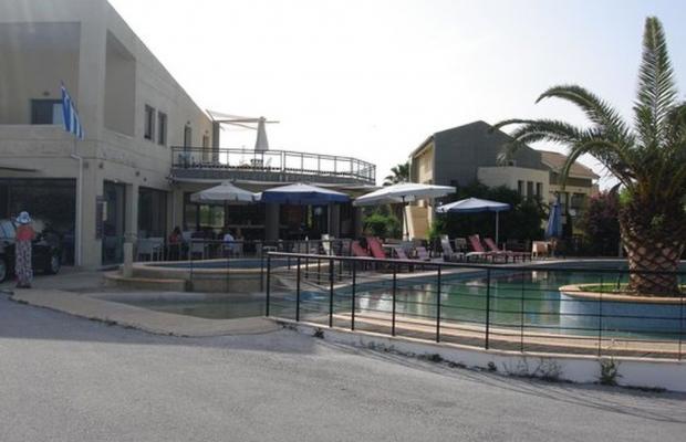 фото Aithrion Hotel изображение №30