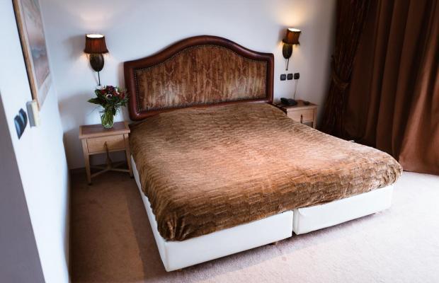 фотографии отеля Mainalon Resort изображение №11