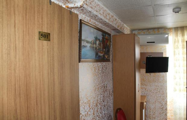 фото Istanbul Dedem Hotel изображение №6