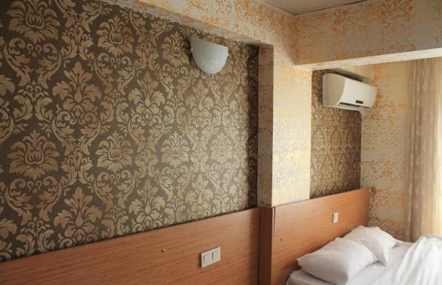 фото отеля Istanbul Dedem Hotel изображение №5