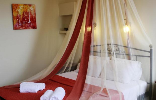фотографии отеля Amerisa Suites изображение №7