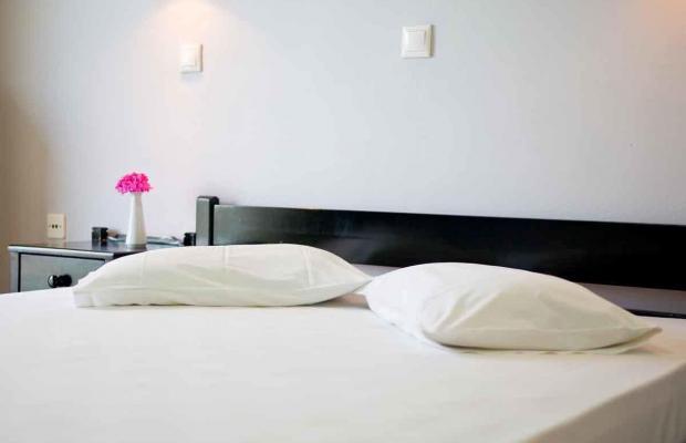 фотографии отеля Esperia Hotel изображение №23