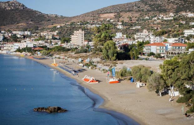 фотографии отеля Esperia Hotel изображение №3
