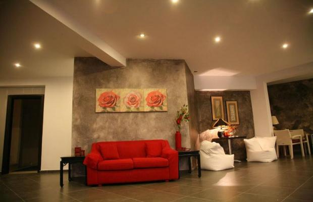 фото Aithrion Hotel изображение №14