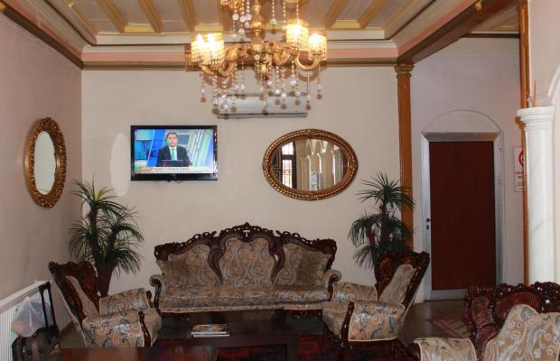 фотографии отеля Hotel Gedik Pasa Konagi изображение №19
