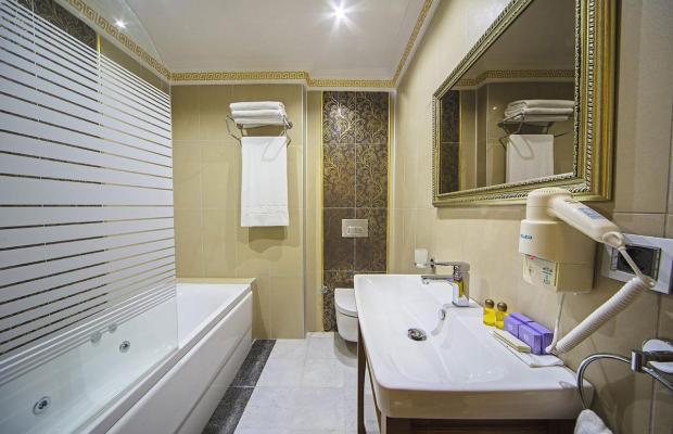фото Lausos Palace Hotel изображение №42