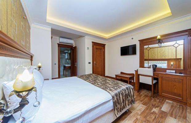 фотографии отеля Lausos Palace Hotel изображение №15