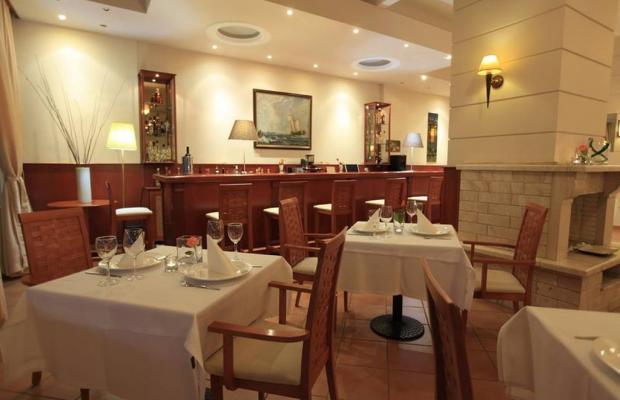 фотографии отеля Akrogiali Boutique Hotel изображение №15