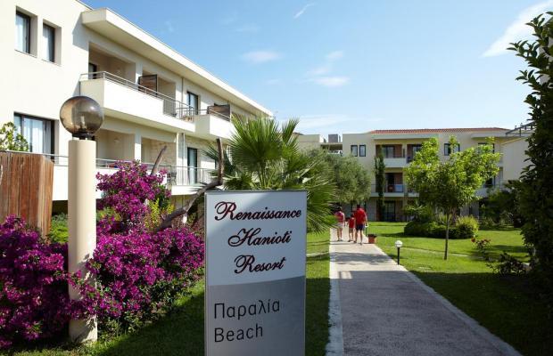 фото отеля Renaissance Hanioti Resort изображение №5