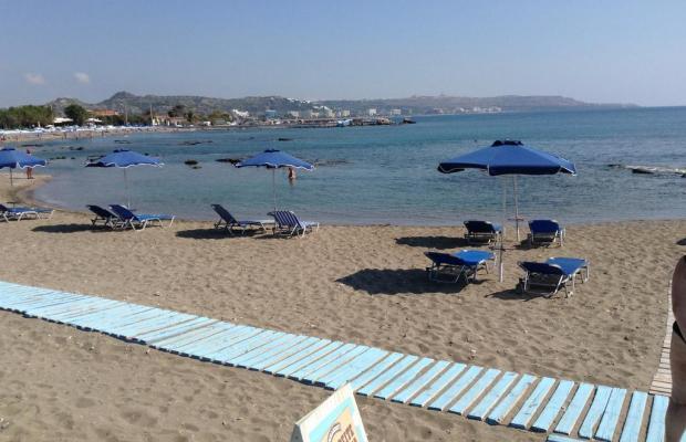 фотографии Faliraki Bay Elpida Beach Studios изображение №20