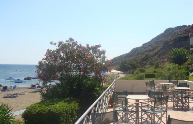 фото отеля Faliraki Bay Elpida Beach Studios изображение №9