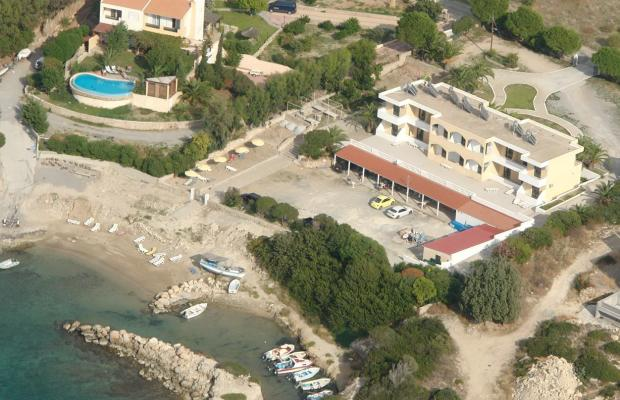 фото Anthi Maria Beach Apartments изображение №18