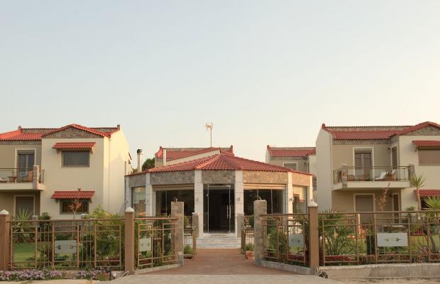 фотографии отеля Naiades Villas изображение №19