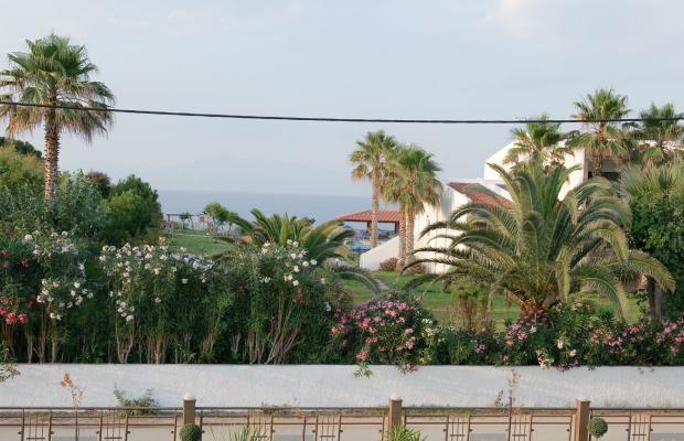 фото отеля Naiades Villas изображение №17
