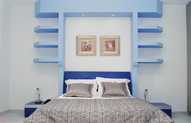 фото отеля Naiades Villas изображение №9