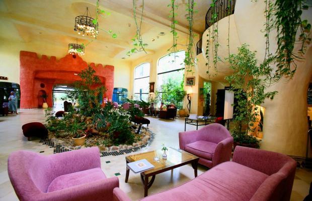 фотографии отеля Yasmine Beach изображение №15
