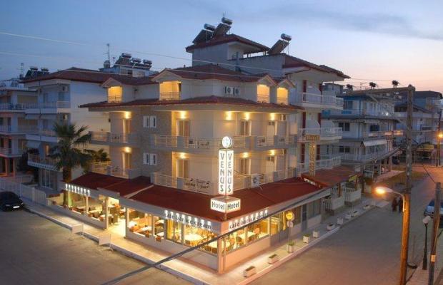 фотографии отеля Hotel Venus изображение №15