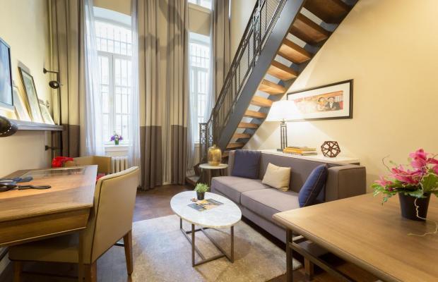 фотографии отеля Vault Karakoy, The House Hotel изображение №19