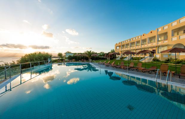 фото отеля Niforeika Beach Hotel & Bungalows изображение №1