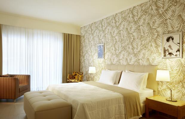 фотографии Afitis Boutique Hotel изображение №8