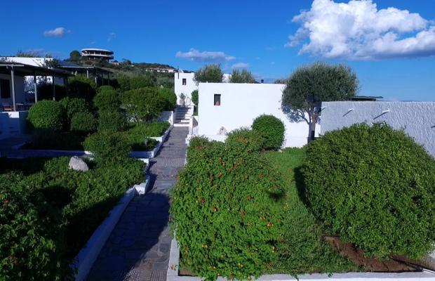 фото Niriides Villas изображение №26
