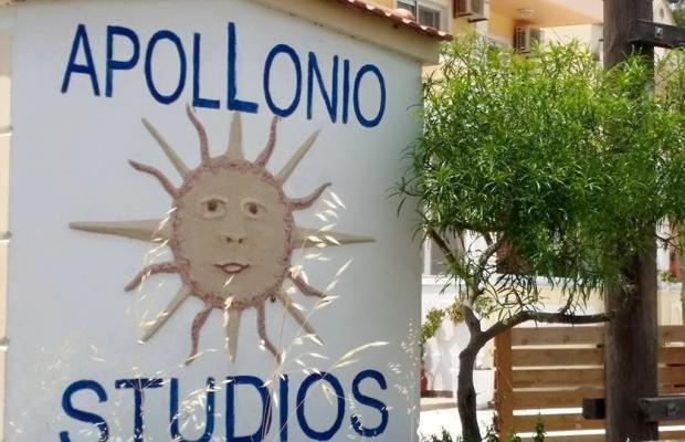 фотографии отеля Apollonio Studios изображение №7