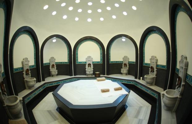 фото отеля Divan Istanbul изображение №9