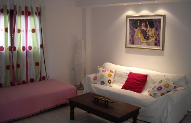 фото Sanorama Suites изображение №26