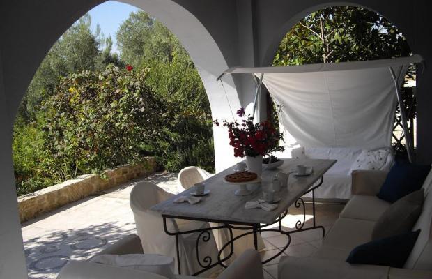 фотографии отеля Sanorama Suites изображение №7