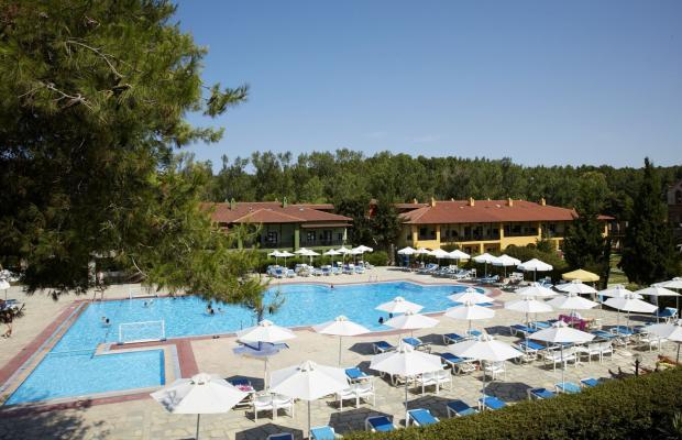 фотографии отеля Ghotels - Simantro Beach Hotel изображение №23