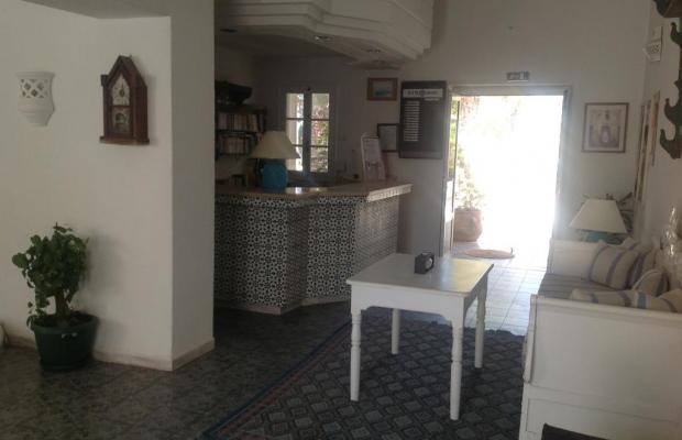 фотографии отеля Hotel Dar Ali изображение №3
