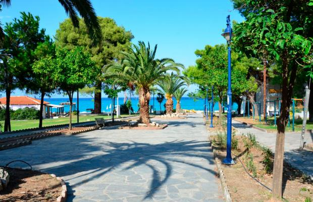 фото отеля Sousouras Beach изображение №65