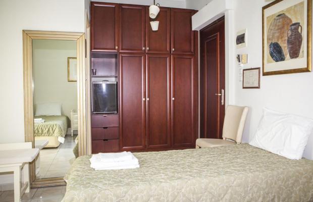 фотографии отеля Hotel Zografos изображение №11