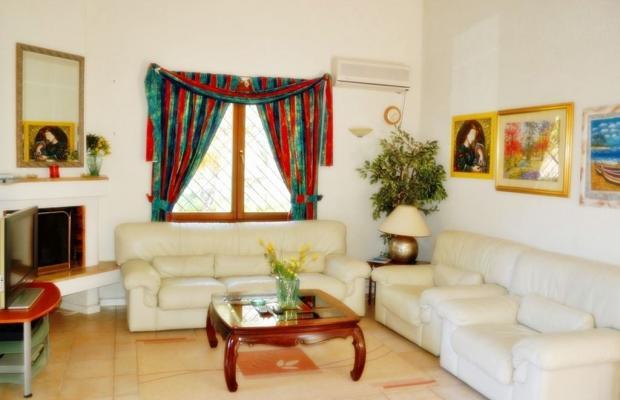 фото отеля Stamatiadis Sani Cape Villas изображение №13
