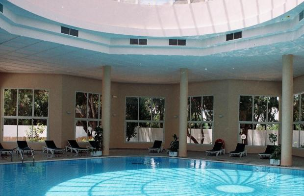 фото отеля El Mouradi Gammarth изображение №17
