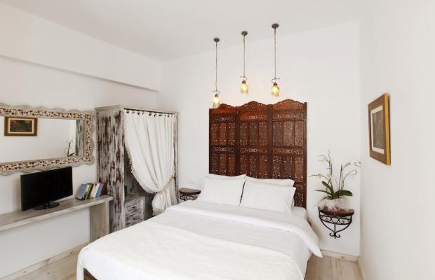 фотографии отеля Lindos Fine Staying F Charm Hotel (ex. Filoxenia Cozy) изображение №11